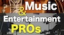 Music and Entertainment Professionals and link